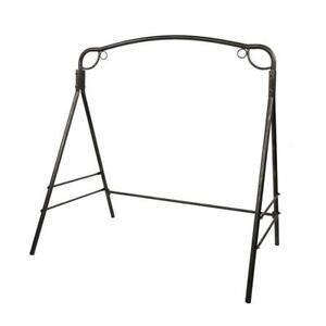 Swing Frame Metal A Frame Swing Set Heavy Duty Metal Swing Stand US