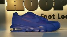"""*RARE* DS NIKE TRAINER SC 2010 LOW """"AIR ATTACK PACK"""" 10.5 LYON BLUE MP MAX"""