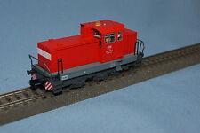 Marklin 36880 Diesel Locomotive DHG 700 C Traffic Red 258 007-4