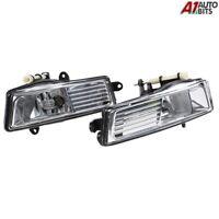 Pair Fog Lights Driving Lamps for Audi A6 C6 Quattro A6 S6 Avant 09-2011 12V 55W