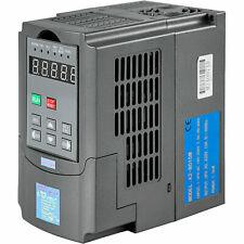 220V 1.5KW Monofase Frequenza Variabile Inverter VFD Drive Per Trifase AC motore