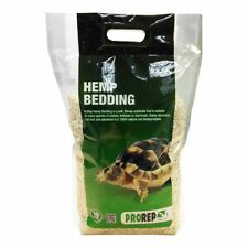 More details for prorep hemp bedding tortoise & snake reptile natural substrate