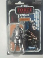 """Star Wars The Vintage Collection The Force Awakens Captain Phasma 3.75"""" Figure"""