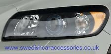 Genuine Volvo C30 Headlamp Headlight Halogen 2007-2010 left hand passenger side