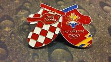 Betty Crocker Olympics Sponsor Salt Lake 2002 pin