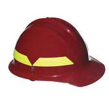 Bullard Fcrdr Fire Helmetredfront Brim