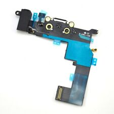 OEM Charging Port Dock Connector Headphone Jack Mic Flex Cable for iPhone 5S NEW