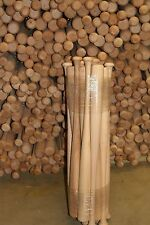 7 wood blem bats 30 inch. Facrory 2nd baseball bats. baseball bat flag