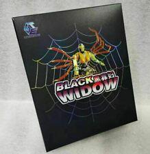 Transform Element Transformers MM-01 Black Widow BW Blackarachnia  new in Stock