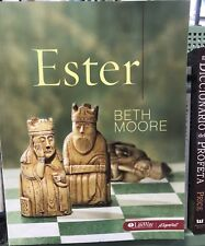 ESTER (SPANISH EDITION) By Beth Moore