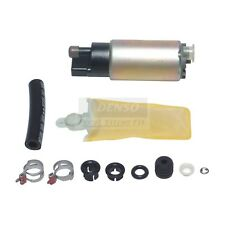 Fuel Pump and Strainer Set DENSO 950-0132