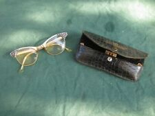 Vintage Louis H. Nicolaus Eyeglasses from Guild Opticians