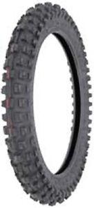 IRC Mini-Cross Motorcross Tire Front 2.50-14 Motocross Mini 101285 T10299
