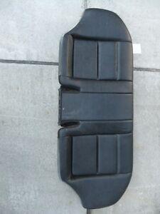 REAR BOTTOM SEAT OEM MERCEDES W202 C-CLASS C180 C200 C220 C230 C240 C250 C280