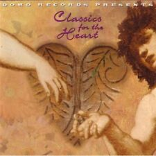 Classics For The Heart - Various Artists (CD 1999) NEW
