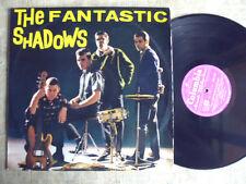 The  Shadows – The Fantastic Shadows – LP
