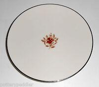 Flintridge China Marlys Bread Plate!  MINT!