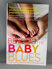 Beyond The Baby Blues - Brand New Paperback
