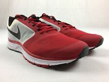 NEW Nike Zoom Vomero 8 - Red/White Running, Cross Training (Men's 16)