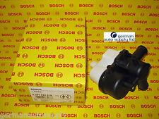 Volvo Fuel Vapor Leak Detection Pump - BOSCH - 0261222019 - NEW OEM