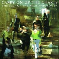 Beautiful South Carry on up the charts-The best of [CD]