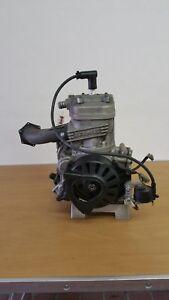 IAME X30 Kart Rennmotor
