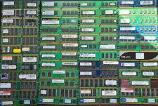 Job lot 50 x Mixed Samsung Kingston Hynix 512MB 1GB 2GB DDR DDR2 DDR3 Memory RAM