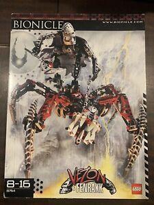 LEGO Bionical 8764 VEZON & FENRAKK