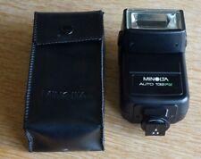 Flash Minolta Auto Electroflash 132PX
