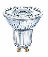 OSRAM BOMBILLA LED par16 gu10 4.6w 36 Grados Blanco Cálido (3000k) Regulable