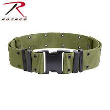 Olive Drab Clothing Belt Pistol   9026