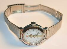 Russian Soviet Army Watch Amphibian Commander Military Award Order Artillery