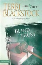 Blind Trust (Second Chances Series #3)-ExLibrary