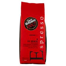 6 pacchi di Caffè Vergnano Espresso Bar in grani, pacchi da 1 kilo