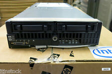 HP ProLiant BL460c G6 507779-B21 Quad-Core X5550 2.66GHz 8GB Blade Server