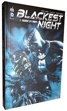 COMICS - URBAN COMICS - BLACKEST NIGHT T.01 : DEBOUT LES MORTS