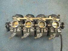 1998-1999 Kawasaki ZX6r, ZX-600G Carburetor, carbs, GUARANTEED GOOD