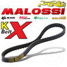 MALOSSI 6116424 CINGHIA DI TRASMISSIONE X K BELT PIAGGIO ZIP 3V I-GET 50
