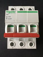 Schneider ISW 125A 3 Phase Switch Disconnector