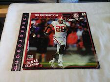 University of Alabama 2012 Crimson Tide Calendar--COUPLE BENDS