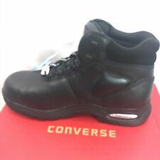 8fe8bec4d3e036 Converse Chucks All Star Hi Shoes Trainers Red M9613 Leisure 9.  55.00 New. Converse  BOOTS Composite Toe EH 6 Inchsport Boot C750 13w Women C6750-2 11w Men