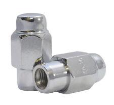 Wheel Lug Nut-Lug nut Short Mag .50 Shank 13/16 Hex 7/16.