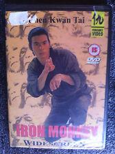 IRON MONKEY - UK DVD - Chen Kwan Tai