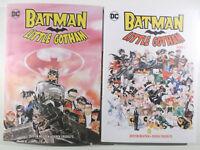 BATMAN : LITTLE GOTHAM # 1 + 2 von 2 komplett ( Panini Softcover ) NEUWARE