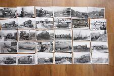 More details for locomotives train railway photos photographs x30 ref r lms gwr br