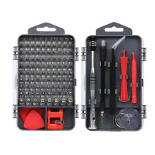 112 in 1 Screwdriver Set Magnetic Screwdriver Bit Electronic Device Hand Tool