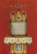 Italy Orvieto Cathedral Reliquary of the St Corporal Duomo