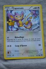 CARTE POKEMON FR // CAPUMAIN 60 PV 90/114 //