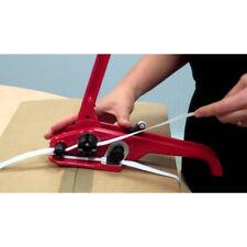 Manual Strapping Tool Packaging Machine Plastic Belt Bundling Tensioner