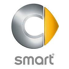 SMART FORTWO DAL 2007 - Kit tappeti su misura in gomma - SPECIFICO SMART